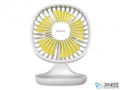 پنکه رومیزی Baseus Pudding Shaped Fan