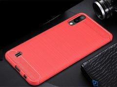 محافظ ژله ای سامسونگ Carbon Fibre Case Samsung Galaxy M10