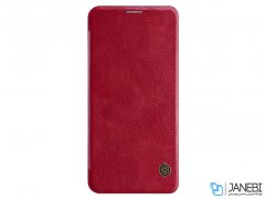 کیف چرمی سامسونگ Nillkin Qin leather case Samsung Galaxy A60