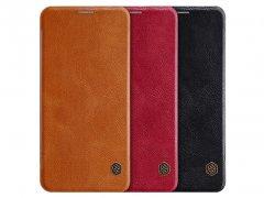 کیف سامسونگ Nillkin Qin leather case Samsung Galaxy A60