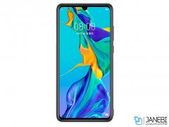 قاب محافظ فیبر نیلکین هواوی Nillkin Synthetic Fiber Plaid Case Huawei P30