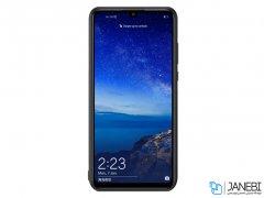 قاب محافظ نیلکین هواوی Nillkin Synthetic Fiber Plaid Case Huawei P30 Lite/ Nova 4e