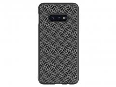 قاب فیبر نیلکین سامسونگ Nillkin Synthetic Fiber Plaid Case Samsung S10e