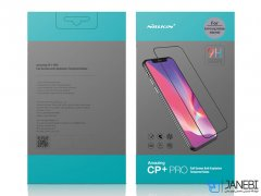 محافظ صفحه نمایش شیشه ای نیلکین سامسونگ Nillkin 3D CP+ Pro Glass Samsung Galaxy A80/ A90