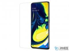 محافظ صفحه شیشه ای نیلکین سامسونگ Nillkin H  Pro Glass Samsung Galaxy A80/A90
