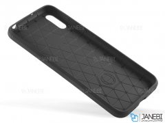 محافظ ژله ای هواوی Carbon Fibre Case Huawei Honor Play 8A