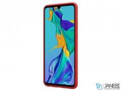 قاب سیلیکونی نیلکین هواوی Nillkin Flex Pure Case Huawei P30