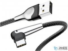 کابل تایپ سی سریع بیسوس Baseus MVP Mobile Game Cable Type-C 2m