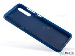 قاب محافظ طرح پارچه ای سامسونگ Protective Cover Samsung Galaxy A70/A70s
