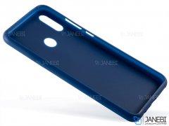 قاب محافظ طرح پارچه ای هواوی Protective Cover Huawei P smart 2019