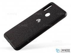 قاب محافظ طرح پارچه ای هواوی Protective Cover Huawei Honor 8X