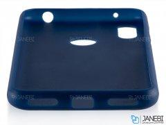 قاب محافظ طرح پارچه ای هواوی Protective Cover Huawei Y7 Prime 2019