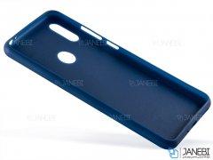 قاب محافظ طرح پارچه ای هواوی Protective Cover Huawei Honor 8C