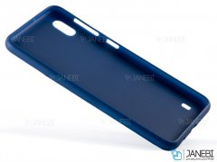 قاب محافظ طرح پارچه ای سامسونگ Protective Cover Samsung Galaxy A10