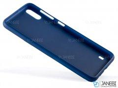 قاب محافظ طرح پارچه ای سامسونگ Protective Cover Samsung Galaxy M10
