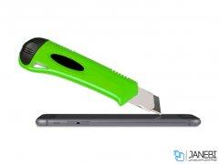 محافظ صفحه نمایش شیشه ای موشی آیفون Moshi iVisor Glass Apple iPhone 6/6S