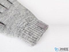 دستکش مخصوص گوشی های لمسی موشی Moshi digits Touchscreen Gloves S/M