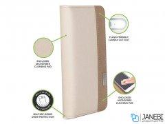 کیف محافظ موشی آیفون Moshi Overture Wallet Case iPhone 6 Plus/6s Plus