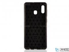 قاب ژله ای ساده سامسونگ Jelly Case Samsung Galaxy A20
