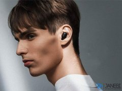 هندزفری بلوتوث شیائومی Xiaomi Mi True Wireless Earbuds Basic نسخه گلوبال