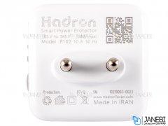 مجموعه 3 عددی مبدل برق هادرون مدل  P102 و A08 و Hadron HTH-A10E