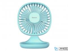 پنکه Baseus Pudding Shaped Fan