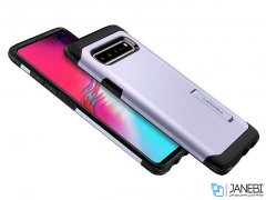 قاب محافظ اسپیگن سامسونگ Spigen Tough Armor Case Samsung Galaxy S10 5G