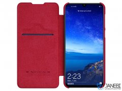 کیف نیلکین هواوی Nillkin Qin Leather Case Huawei Nova 5/Nova 5 Pro