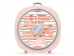 پنکه جویروم Joyroom JR-CY276 Firefly night light fan