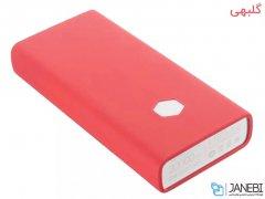 کاور سیلیکونی پاور بانک Silicone Cover Xiaomi Mi 20000mAh Power Bank-2