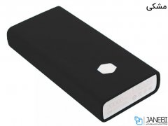کاور سیلیکونی پاور بانک Silicone Cover Xiaomi Mi 20000mAh Power Bank 2C