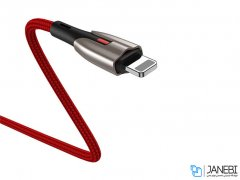 کابل شارژ سریع لایتنینگ جویروم Joyroom S-M379S 3A Lightning Cable 1m