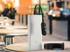 داک شارژ اصلی دستبند هوشمند شیائومی Xiaomi Charging Dock Mi Band 3