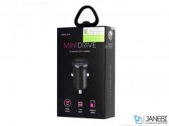 شارژر فندکی Energea Mini Drive Car Charger