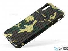 قاب چریکی آیفون Fashion Case Apple iPhone X/XS
