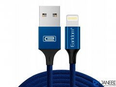 کابل لایتنینگ ارلدام Earldom EC-015I Lightning Cable 1m