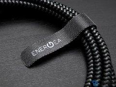 کابل تایپ سی انرژیا Energea Fibratough Cable Type-C to Type-C PD Fast Charge 1.5M
