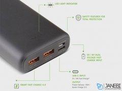 پاور بانک سریع انرژیا Energea Compac Ultra PQ2201 20000mAh Power Bank