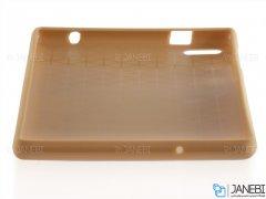 قاب تبلت لنوو طرح بارسلونا Lenovo Tab 4 7304 Case Barcelona
