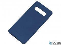 قاب ژله ای سیلیکونی سامسونگ Molan Cano Jelly Case Samsung Galaxy S10