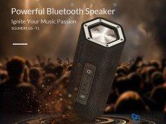 اسپیکر پرتابل  اوریکو Orico Powerful SOUNDPLUS-T1 Bluetooth Speaker