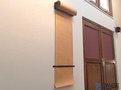 رولر دیواری 50 سانتیمتری مدوس