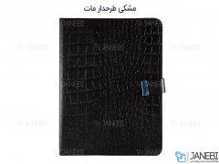 کیف چرمی تبلت سامسونگ Samsung Galaxy Note 10.1 2014 Cover