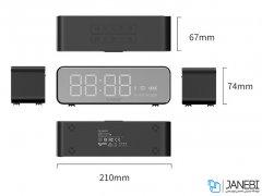 اسپیکر بلوتوث اوریکو Orico SOUNDPLUS-C1 Bluetooth Speaker