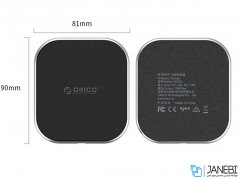 شارژر وایرلس سریع اوریکو Orico WOC6 Intelligent Wireless Charging Pad