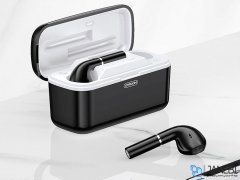 هندزفری بلوتوث جویروم Joyroom JR-T06 Tws Wireless Earbuds