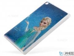 قاب تبلت لنوو طرح فروزن Lenovo Tab 3 710L Case Frozen