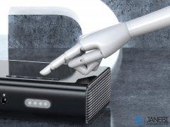 پمپ باد لاستیک خودرو بیسوس Baseus Vehicle-mounted Inflator Pump