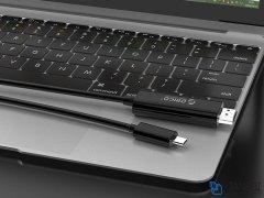 کابل مبدل تایپ سی به اچ دی ام آی اوریکو Orico XC-201 Type-C to HDMI Adapter Cable