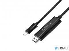 مبدل تایپ سی به اچ دی ام آی اوریکو Orico XC-201 Type-C to HDMI Adapter Cable